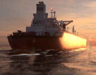 Visual Effects for Oil Industry