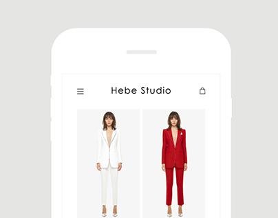 Hebe Studio