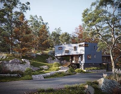 DPR Residence