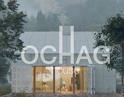 Ochag house