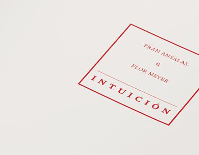Fanzine Intuición