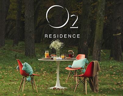 O2 residence