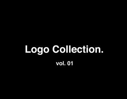 Logo Collection. vol. 01