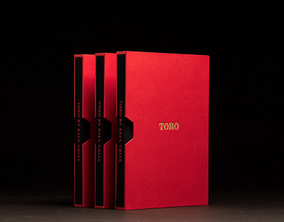 TORO book