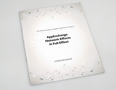 Report for CodeScience by DK Design
