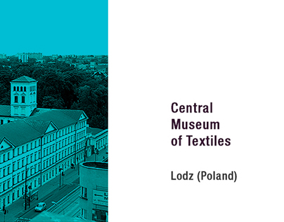 Central Museum of Textiles / Identity