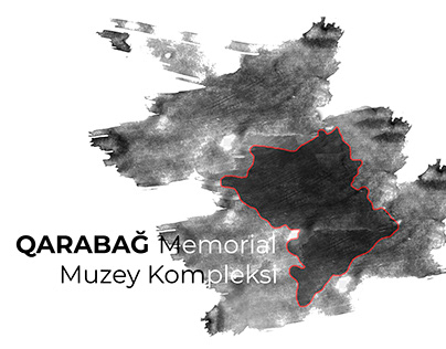 Diploma project '' Karabakh Memorial Museum''