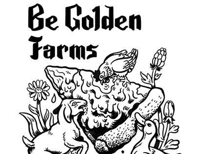 Be Golden Farms