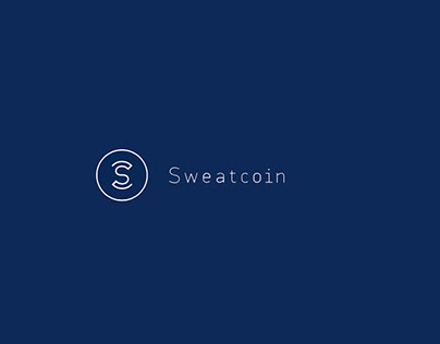 UAL Y1 - Print ads for Sweatcoin App
