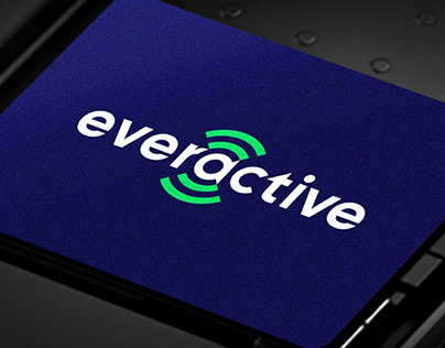Everactive identity design