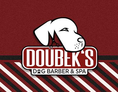 Dog Barber SPA Logo