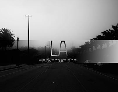 Adventureland: LA