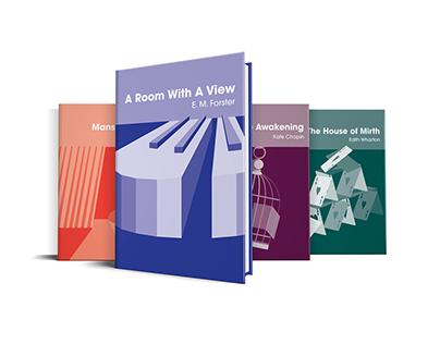 Boundless: Book Cover Design