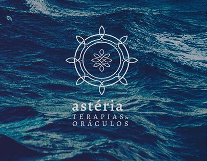 Astérias - Terapias & Oráculos ID