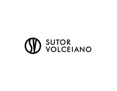 Brand Identity | Sutor Volceiano