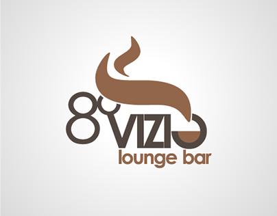 Logo 8° Vizio Lounge Bar
