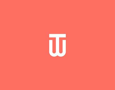 Trip Wine - Brand identity