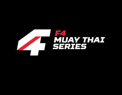 F4 Muay Thai Brand