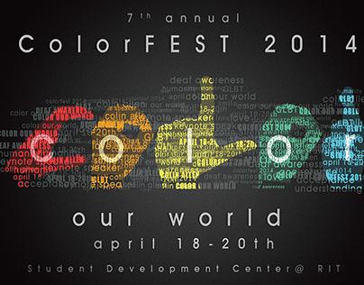 ColorFEST 2014