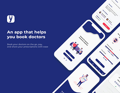 Lusty - Mobile App UX