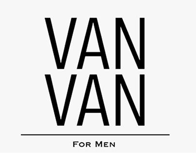 VANVAN Brand Design