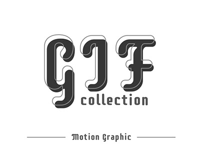 GIF COLLECTION 2D Motion