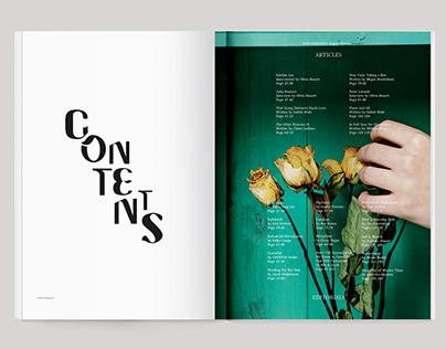 Atlas Magazine Issue NO.11