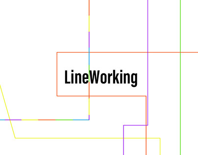 LineWorking
