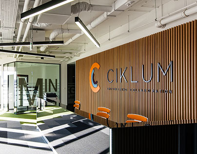 CIKLUM OFFICE | LADECO