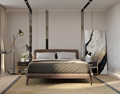 Bedroom Cheboksary