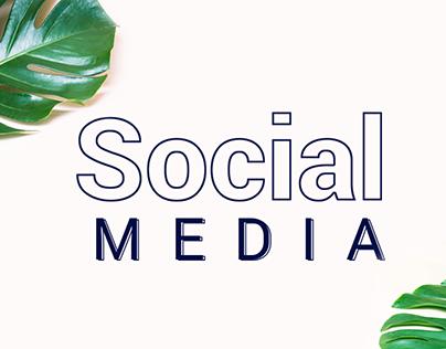 Social Media ( Hallel Water )