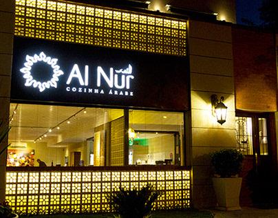 Arquitetura - Al Nur Zona Sul