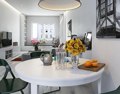 Sunview Apartment
