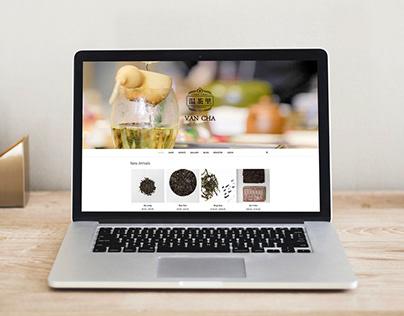 Vancha - Web Design