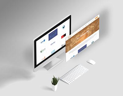 Social Alpha | Website Design & Development