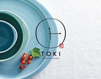 TOKI / Branding