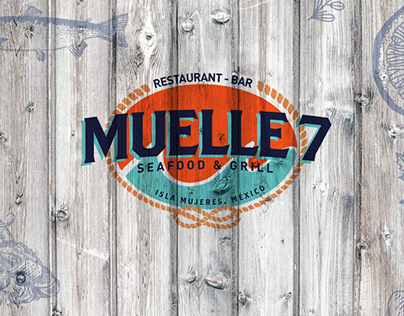 Muelle 7 Seafood & Grill