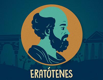 Crivo de Eratóstenes