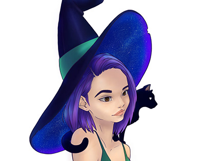 @witch.with.cat