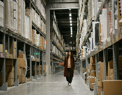 Basic Warehouse Features