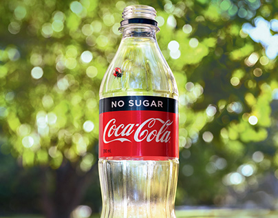 Coca-Cola Recycled