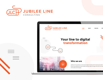 Jubille Line Consulting