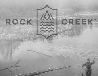 Cabela's Rock Creek Fishing House Brand