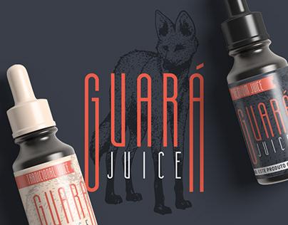 Guará Juice