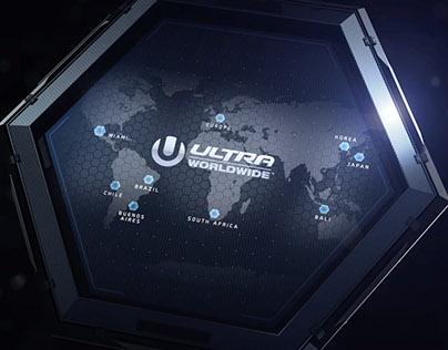 Ultra Worldwide 2015