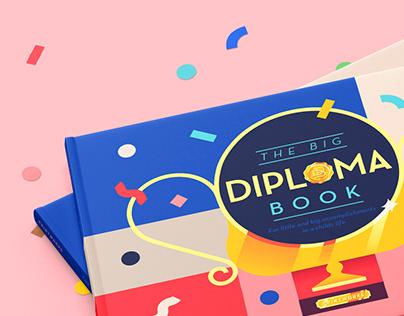 The Big Diploma Book