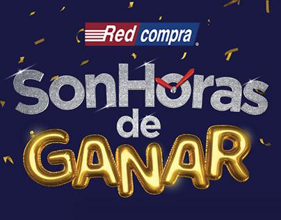 Redcompra - Promoción fin de año