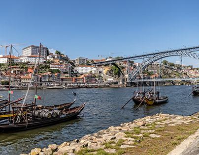 Porto, Day 1