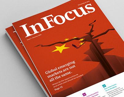 Charles Stanley: 'InFocus'