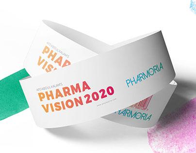 Branding   Pharmoria Event